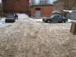 Екатеринбург, Goncharny alley., 3А: условия парковки возле дома
