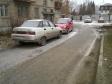 Екатеринбург, ул. Белинского, 250В: условия парковки возле дома