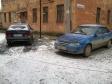 Екатеринбург, ул. Белинского, 250Б: условия парковки возле дома