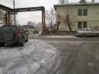 Екатеринбург, ул. Белинского, 250: условия парковки возле дома