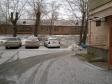 Екатеринбург, ул. Белинского, 254: условия парковки возле дома