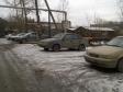 Екатеринбург, Belinsky st., 258: условия парковки возле дома