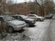 Екатеринбург, ул. Белинского, 181: условия парковки возле дома