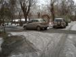 Екатеринбург, ул. Белинского, 183: условия парковки возле дома