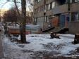 Тольятти, б-р. Луначарского, 2: приподъездная территория дома