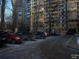 Тольятти, б-р. Луначарского, 2: условия парковки возле дома