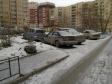 Екатеринбург, Onezhskaya st., 12: условия парковки возле дома