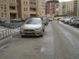 Екатеринбург, Onezhskaya st., 6А: условия парковки возле дома