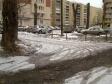 Екатеринбург, ул. Онежская, 6: условия парковки возле дома