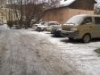 Екатеринбург, ул. Онежская, 2А: условия парковки возле дома
