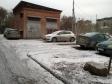 Екатеринбург, ул. Белинского, 232: условия парковки возле дома