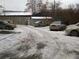 Екатеринбург, ул. Белинского, 169Б: условия парковки возле дома