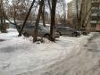 Екатеринбург, Savva Belykh str., 2: условия парковки возле дома