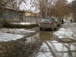 Екатеринбург, ул. Саввы Белых, 12: условия парковки возле дома