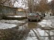 Екатеринбург, Savva Belykh str., 12: условия парковки возле дома