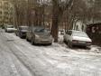 Екатеринбург, Savva Belykh str., 14: условия парковки возле дома