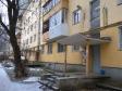 Екатеринбург, Alma-Atinsky alley., 1: приподъездная территория дома