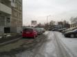 Екатеринбург, ул. Саввы Белых, 18: условия парковки возле дома