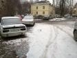Екатеринбург, Luganskaya st., 23: условия парковки возле дома