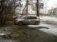 Екатеринбург, ул. Луганская, 23А: условия парковки возле дома