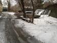 Екатеринбург, ул. Хуторская, 12: условия парковки возле дома