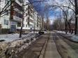 Тольятти, ул. Дзержинского, 43: приподъездная территория дома