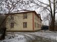Екатеринбург, Khutorskaya str., 14: положение дома