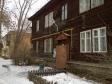 Екатеринбург, ул. Хуторская, 10: приподъездная территория дома