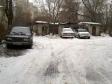 Екатеринбург, ул. Саввы Белых, 39: условия парковки возле дома