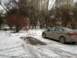 Екатеринбург, ул. Луганская, 13: условия парковки возле дома