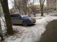 Екатеринбург, Luganskaya st., 9: условия парковки возле дома