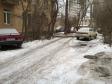 Екатеринбург, ул. Хуторская, 6: условия парковки возле дома