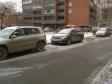 Екатеринбург, Traktoristov st., 4: условия парковки возле дома