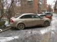Екатеринбург, ул. Белинского, 210А: условия парковки возле дома