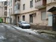 Екатеринбург, ул. Белинского, 198: приподъездная территория дома