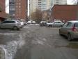Екатеринбург, Belinsky st., 200: условия парковки возле дома