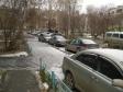Екатеринбург, ул. Авиационная, 83: условия парковки возле дома