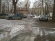 Екатеринбург, Chaykovsky st., 78: условия парковки возле дома