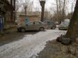Екатеринбург, ул. Чайковского, 78А: условия парковки возле дома