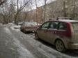 Екатеринбург, Chaykovsky st., 80: условия парковки возле дома