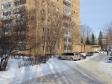 Тольятти, Stepan Razin avenue., 39: условия парковки возле дома