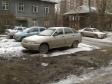 Екатеринбург, ул. Чайковского, 94: условия парковки возле дома