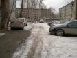 Екатеринбург, Chaykovsky st., 96: условия парковки возле дома