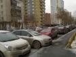 Екатеринбург, пер. Трактористов, 19: условия парковки возле дома