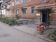 Краснодар, Krasnykh Partizan Ln., 1А: о подъездах в доме