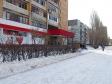 Тольятти, Stepan Razin avenue., 33: приподъездная территория дома