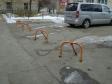 Екатеринбург, Aviatsionnaya st., 84: условия парковки возле дома