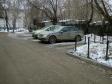 Екатеринбург, Belinsky st., 188А: условия парковки возле дома