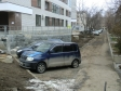 Екатеринбург, Shchors st., 38/1: условия парковки возле дома