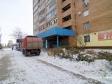 Тольятти, Stepan Razin avenue., 25: приподъездная территория дома